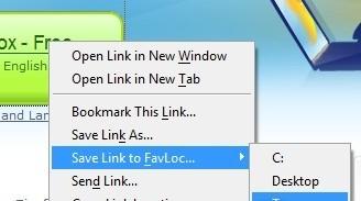 FavLoc 1.2.1
