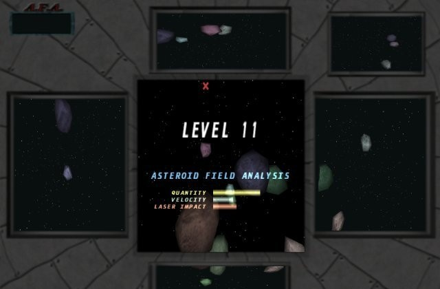 Asteroids 1.0
