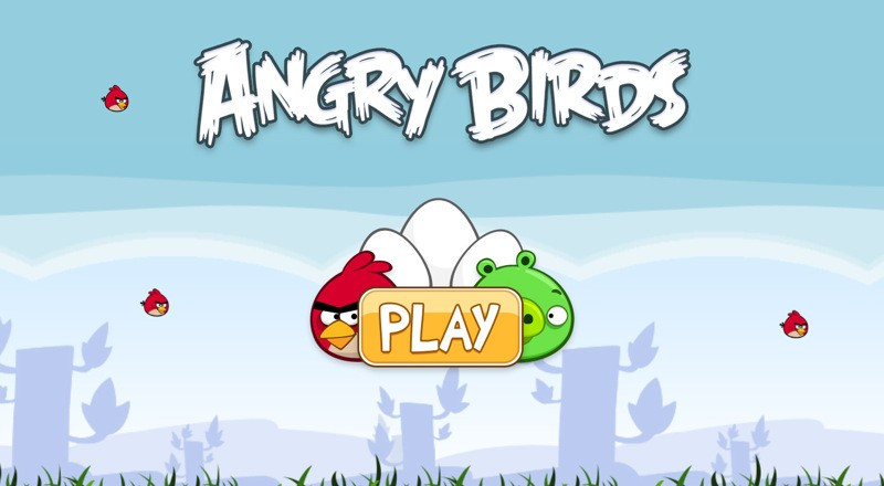 Angry Birds 0.2
