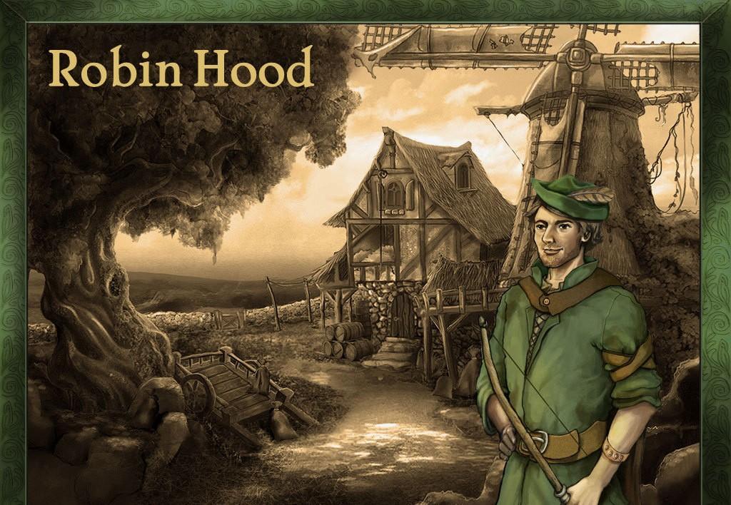 Robin Hood 1.0