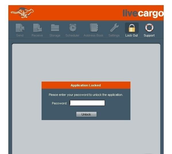 LiveCargo 3.8.1
