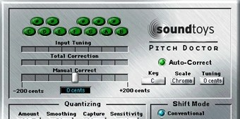 PitchDoctor 4.1