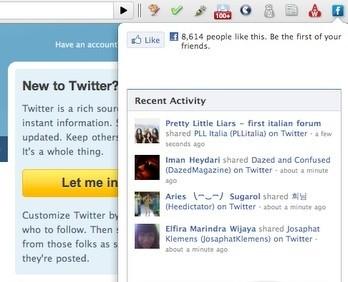 Facebook Likes 1.0.5