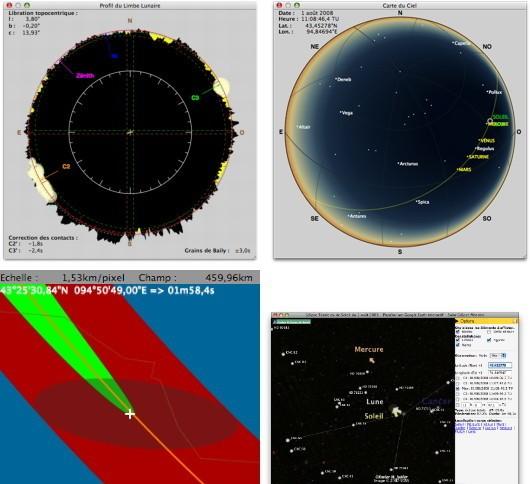 Solar Eclipse Maestro 1.7.2