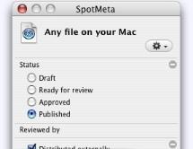 SpotMeta 100