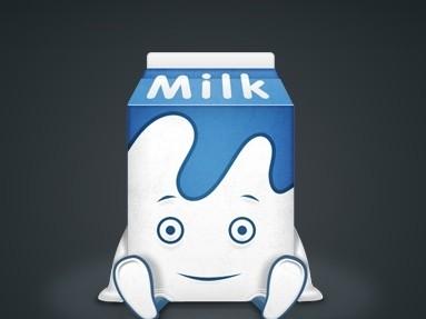 Milk 0.3