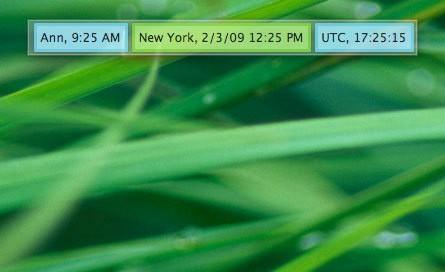 World Clock 1.0