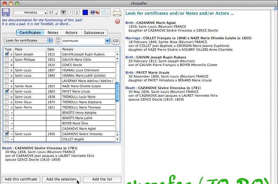 ohmiGene Lite 4.28.3