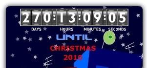 Christmas Countdown 1.0
