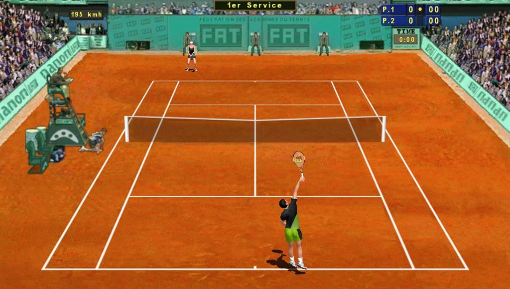 Tennis 1.0