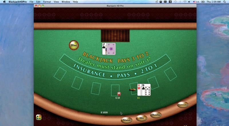 Blackjack 2.4.15