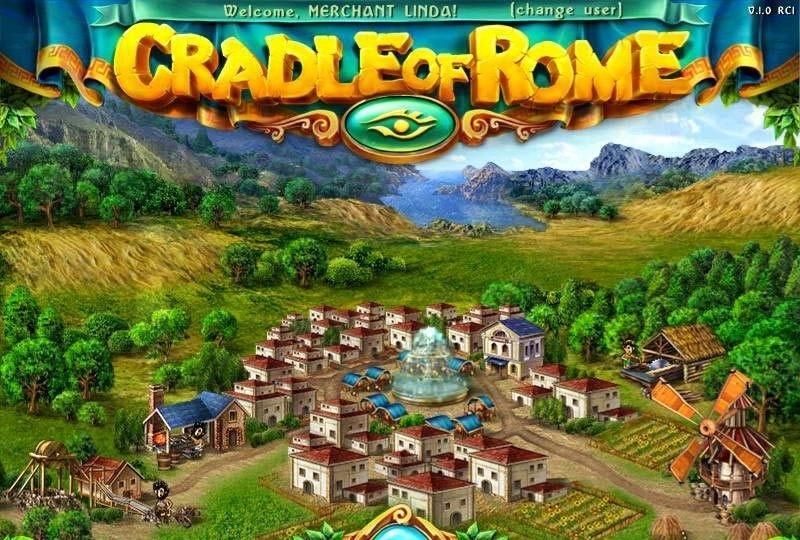Cradle Of Rome 2 1.0.5