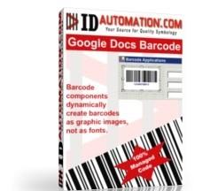 Google Docs Barcode Generator 10.11