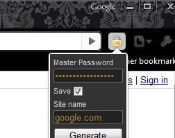 Password Generator 1.0