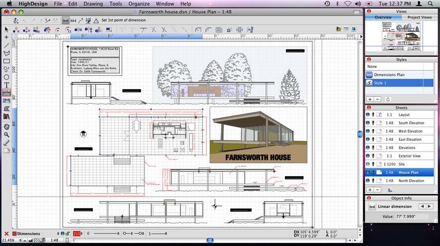 home floor plan software mac clinic