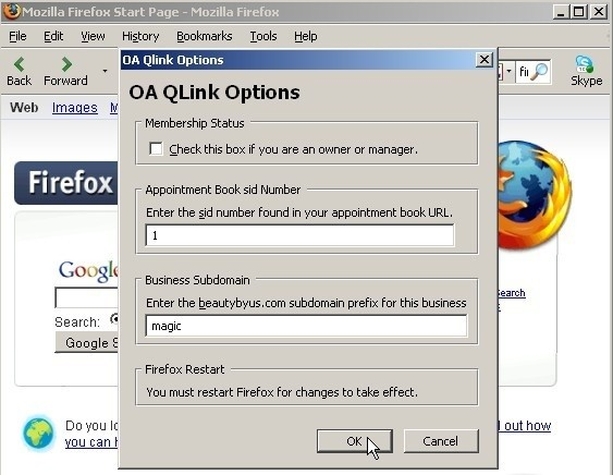 Online Appointment Qlinks 3.2.7